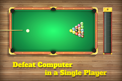 Pool: 8 Ball Billiards Snooker  screenshots 6