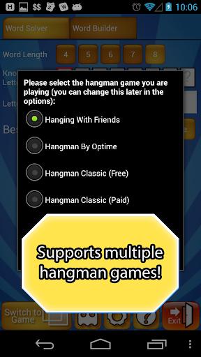 【免費拼字App】Hanging Cheat for Friends Full-APP點子