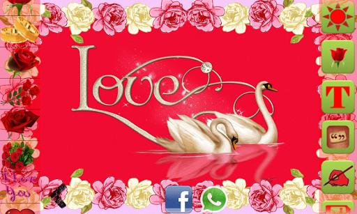 Love Greetings Maker