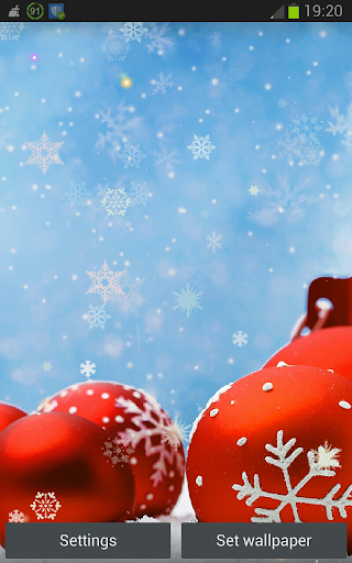 玩個人化App|New Year Holidays HD LWP免費|APP試玩