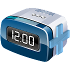 Dock Clock Plus (Night/Desk) icon