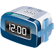 Dock Clock Plus (Night Clock) icon