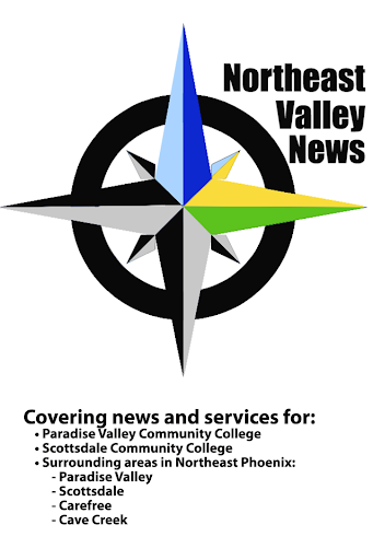 Northeast Valley News SCC PVCC
