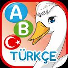 Türk alfabesi - Türkçe Alfabe icon