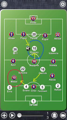 Football Board Soccer