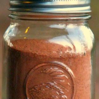 Chocolate Milk Mix