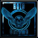 Holo Theme CM12 CM 13 icon