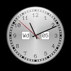 Clock Live Wallpaper Pro icon