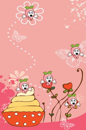 Fruit Monster Game