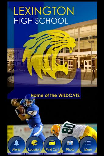 Lexington High Athletics