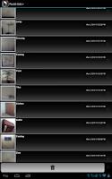 Screenshot of Plumb-bob +