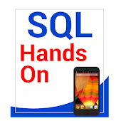 SQL Hands On Tutorial