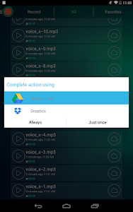 Voice Recorder - Dictaphone v1.5