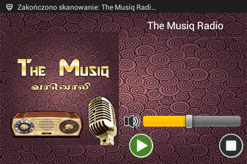 音樂必備APP下載|The Musiq Radio 好玩app不花錢|綠色工廠好玩App