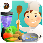 Animal Restaurant - Kids Game icon