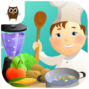Animal Restaurant – Kids Game for PC and MAC
