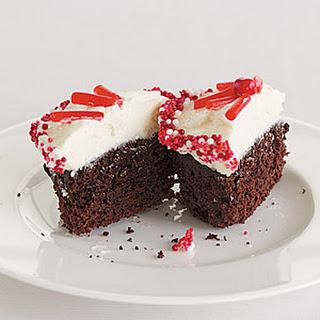 Chocolate Cupcakes.