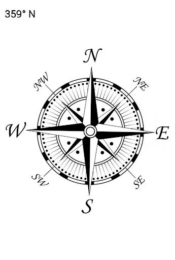 My Compass free