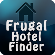 Frugal Hotel and Google Hotels