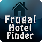Hoteles Frugal +Google Hoteles icon