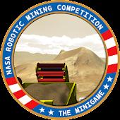 NASA RMC - The Minigame