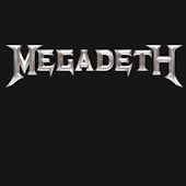 Megadeth Live Wallpaper