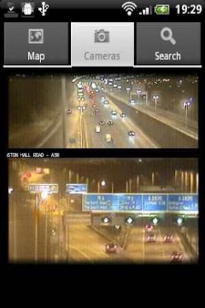 UK Traffic Cameras 3.1.1 screenshot 1094213