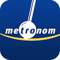 metronom FahrPlaner icon
