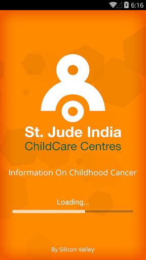 St. Jude Child