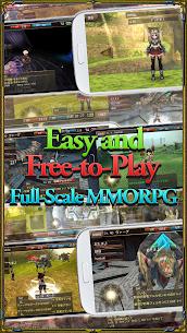 RPG IRUNA Online MMORPG 4.2.7E 2