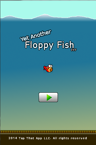 Yet Another Floppy Fish
