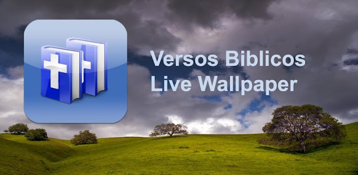 Versos Biblicos Live Wallpaper - Android Apps on Google Play
