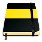 Notepad: diary, mood, life