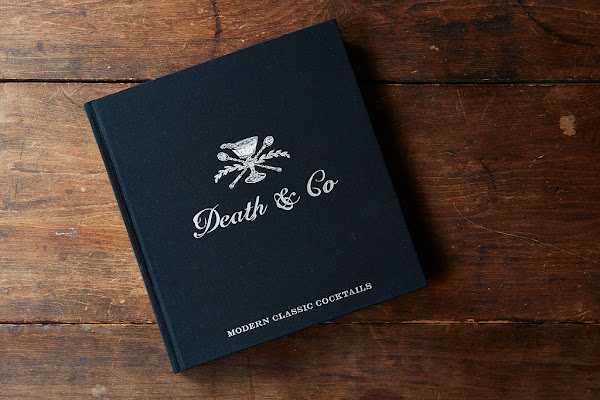 Shake, stir, and sip your way through Death & Co.