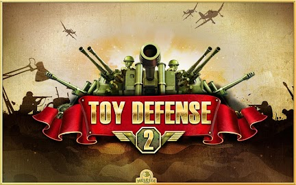 Toy Defense 2 – strategy Screenshot 20