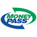 MoneyPass ATM Locator logo