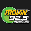 MOViN 92.5 icon