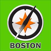 Boston - Gay Scout 2013