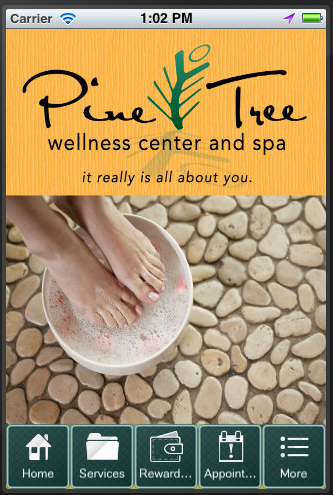 Pine Tree Wellness Spa