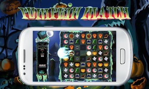 Pumpkin Match Deluxe v1.0.1