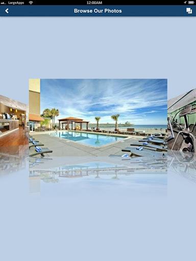 玩旅遊App|Tides - Folly Beach, SC Hotel免費|APP試玩