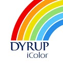 iColor by Dyrup icon