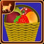 Recolector de frutas icon