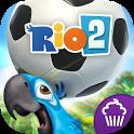 RIO 2 Sky Soccer! icon