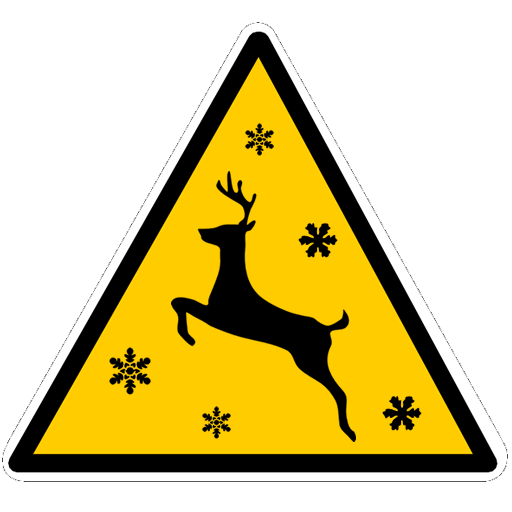 Christmas Reindeer Simulator LOGO-APP點子