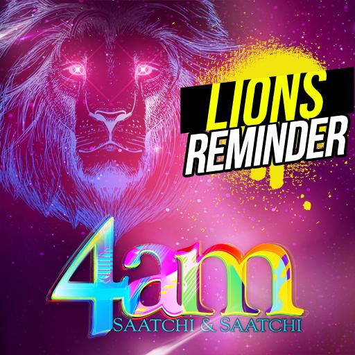 Lions Reminder LOGO-APP點子