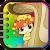 Kids Coloring (Vegetable elf) file APK Free for PC, smart TV Download