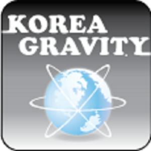 대한민국중력 아이콘