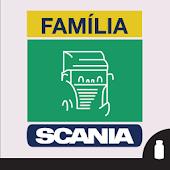 Família Scania