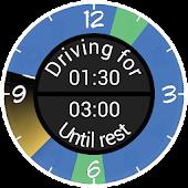 TachoGuard Driver's Tachograph